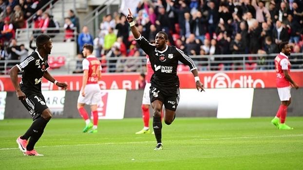 Amiens também subiu à primeira divisão