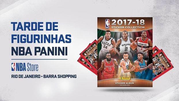 NBA terá mais uma tarde de troca de figurinhas neste sábado  5aa38bb222a