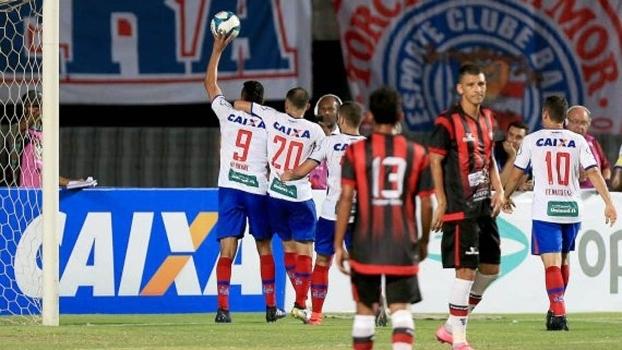 Mudanças na Copa do Nordeste  Liga rebate presidente da Federação ... f5bd8aebea6de