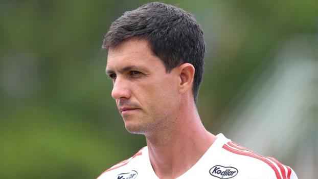 ccd629454c Flamengo não vai efetivar Barbieri agora e cria  blindagem  para seu futuro  no clube