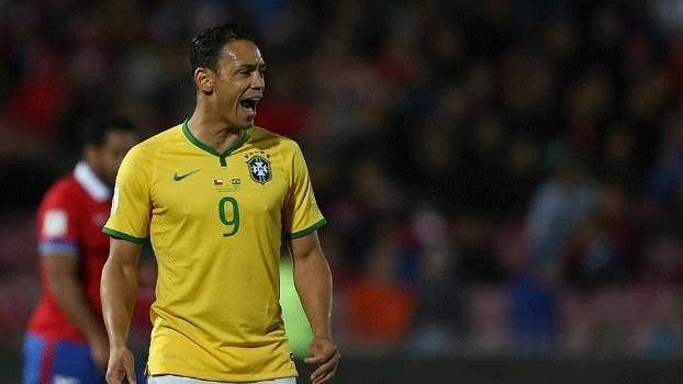 f586494d7755c Ricardo Oliveira vê pessimismo sobre seleção brasileira e elogia ...