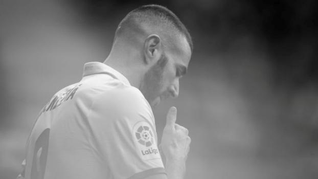 Benzema não estará na próxima convocação da seleção francesa ... 36eaec8103c66