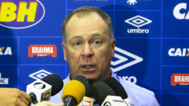 132ba1dc98 Cruzeiro se anima após reunião e definirá renovação do contrato de Mano na  quinta-feira