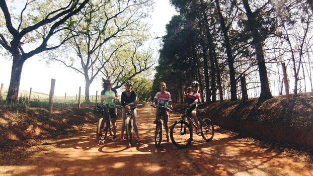92272e23517 Os primeiros 20km de bike a gente não esquece