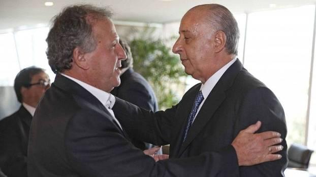 CBF apoiará Zico, caso o craque consolide a candidatura à presidência da Fifa