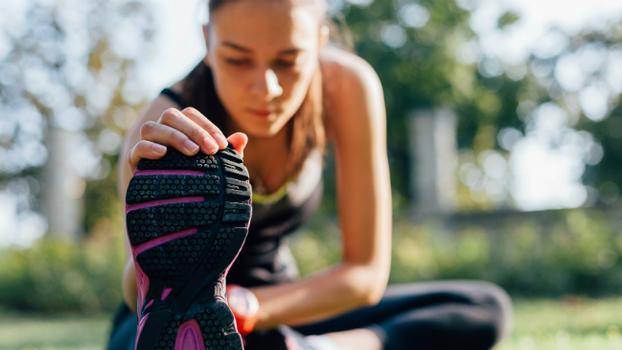 b4333d417a5 A maioria dos corredores já escutou que a ansiedade pré-prova pode  atrapalhar muito o desempenho na corrida. Na teoria