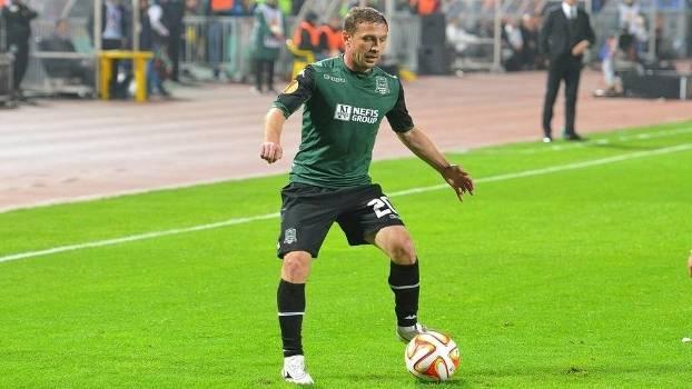 Último jogador a ter atuado no Campeonato Soviético se aposenta ... 1f252bf383edb