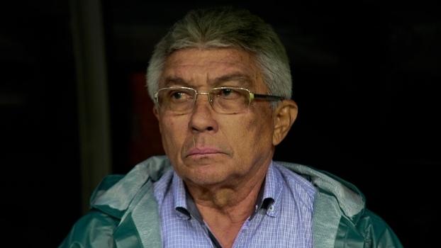 Givanildo Oliveira foi anunciado como novo treinador do Ceará