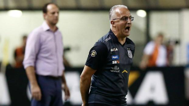 Rogério Ceni não pretende abrir mão de rescisão no São Paulo — Site