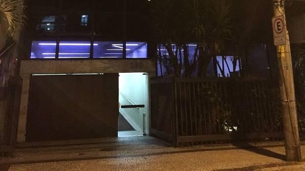 Sede da empresa de Kleber Leite, em Botafogo