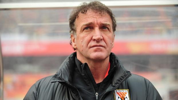 Cuca é o favorito para substituir Marcelo Oliveira no Palmeiras