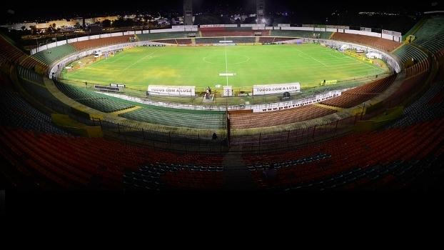 Justiça confirma leilão do estádio da Portuguesa para esta sexta-feira