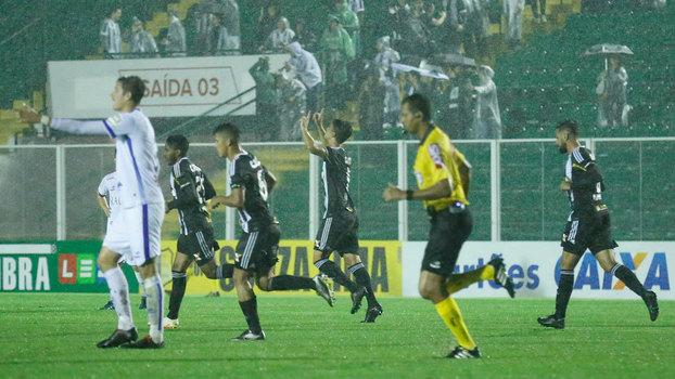 Veja onde assistir: Figueirense x Paraná ao vivo