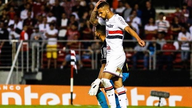 A qualidade do jogo no Brasil sob a ótica de Grêmio x Atlético-PR ... a617dbeba0c83