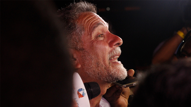 Ricardo David foi eleito com mais de 52% dos votos válidos 7ba40ff3fd3bb