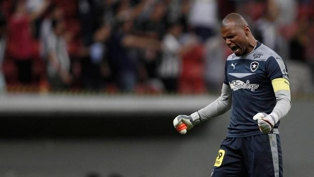 Jefferson ABC x Botafogo Série b