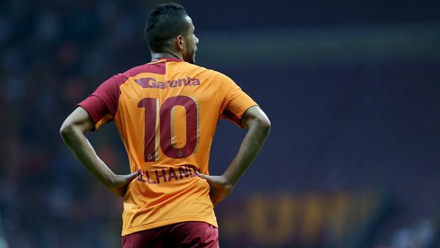 Maicon é titular, mas não evita queda do Galatasaray na Liga Europa