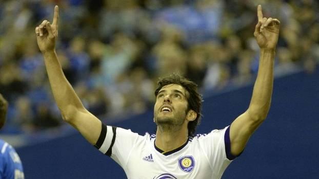 Time de Kaká deve disputar torneio amistoso com Corinthians