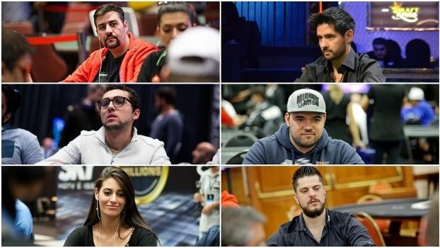 Seleção Paulista de Poker 2016