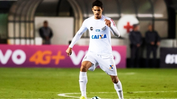 Suspenso, Lucas Veríssimo desfalca o Santos contra o Bahia
