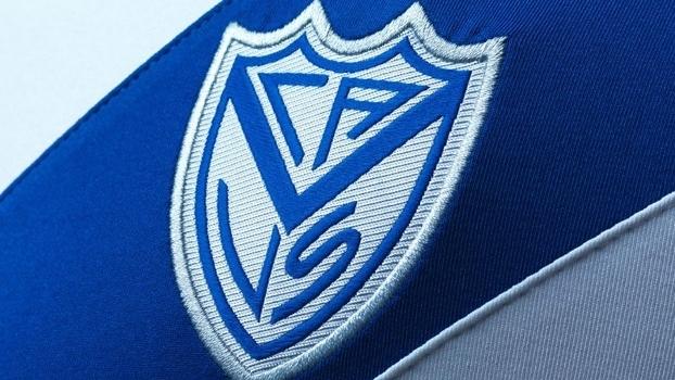 Velez Sarsfield Nova Camisa 2017 Umbro Escudo a38cde488a1b7