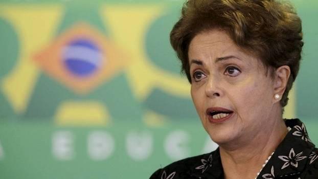 MP do Futebol foi sancionada por Dilma Rousseff