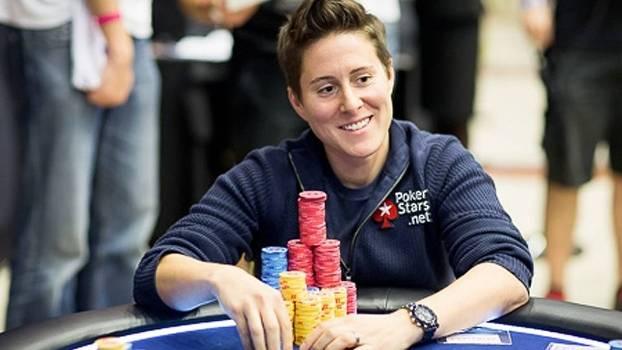 Vanessa Selbst é a jogadora mais lucrativa da história