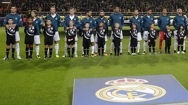 Real Madrid renova com Varane — OFICIAL