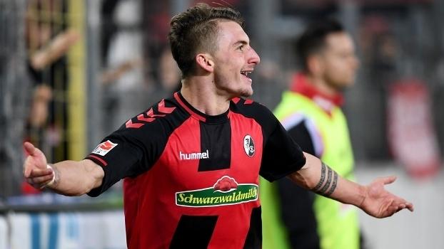 Maximilian Philipp marcou nove gols pelo Freiburg na última Bundesliga 3877d65eb449d
