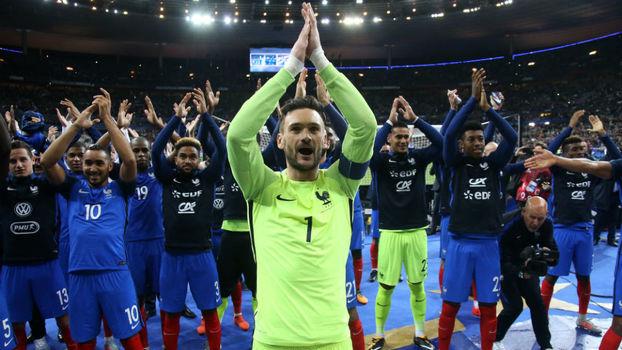Copa do Mundo de 2018: latinos comemoram classificações