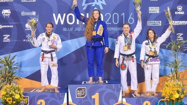 6bc204d5c2 O que a nova geração de mulheres no jiu-jitsu tem a nos ensinar ...