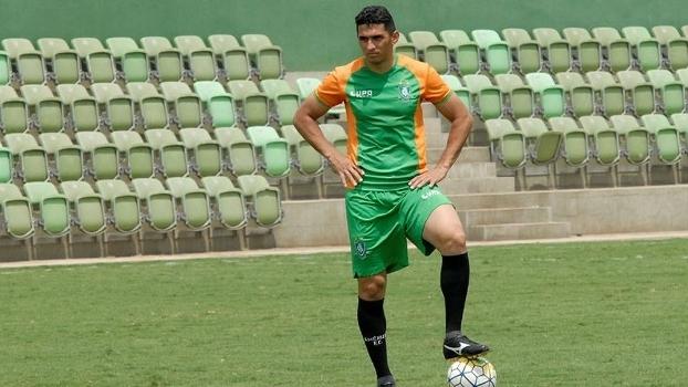 ce69cb29a686d Algoz no Campeonato Mineiro vira opção no Atlético-MG - ESPN