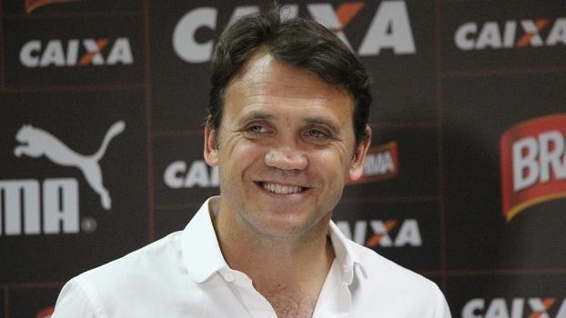 Resultado de imagem para petkovic técnico do vitória