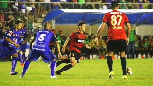 Salgueiro Sport Final Campeonato Pernambucano 29/06/2017