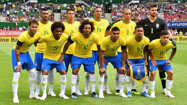 Habemus escalação para o começo da Copa do Mundo  267aa3783af0d