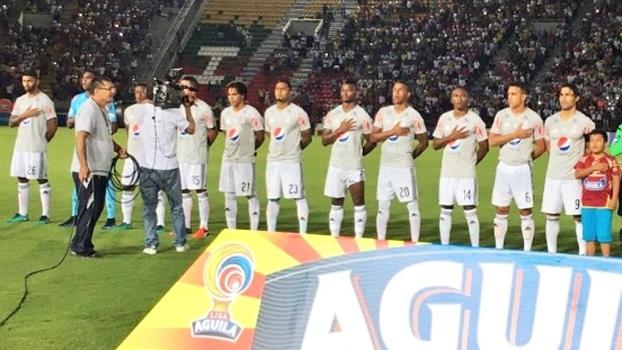 5d0d167602 Após time usar uniforme da Argentina na Libertadores