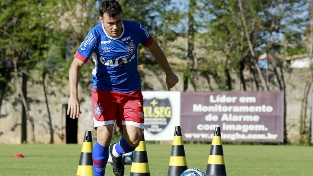 Renato Cajá se recusou a entrar em campo pela Copa do Nordeste 96e006a80bb3e
