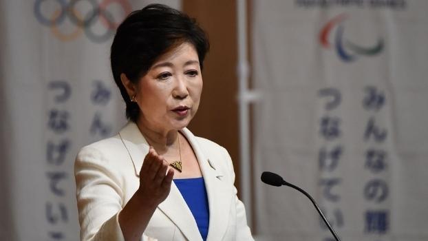 Yuriko Koike, governadora de Tóquio