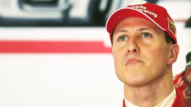 Assessora diz que saúde de Schumacher continua sendo 'assunto particular'