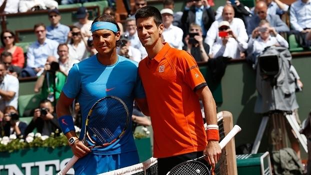 Djokovic confirma Andre Agassi como novo técnico