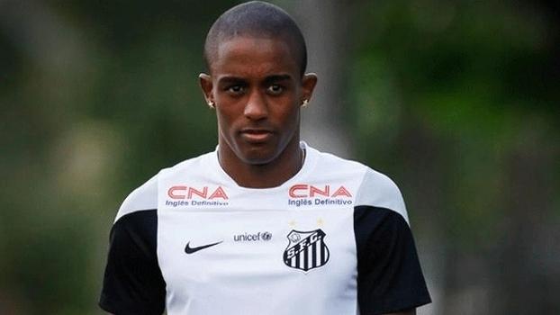 Jogador deu assistência na vitória contra o Cruzeiro neste domingo