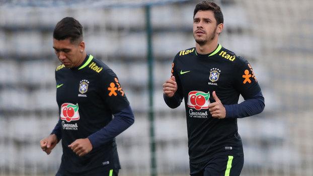 Jornal francês diz que Neymar pode desfalcar seleção em amistoso