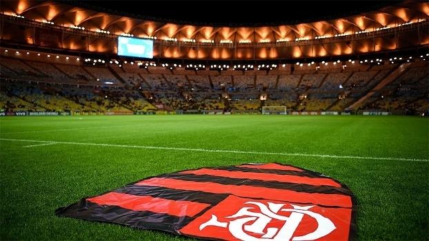 Flamengo divulgou seu balanço financeiro de 2016