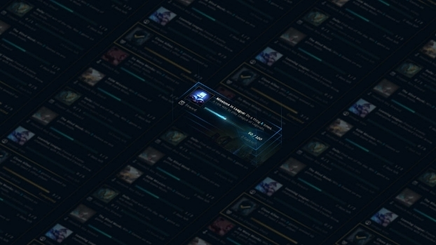 Recursos de Missões testarão habilidades dos jogadores valendo prêmios