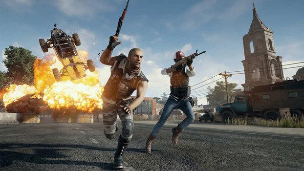 Versão de PUBG para Xbox One ganha data de lançamento
