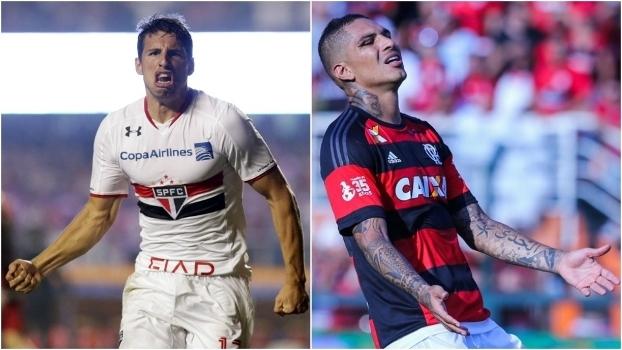 Assistir São Paulo x Flamengo ao vivo 01/10/2016