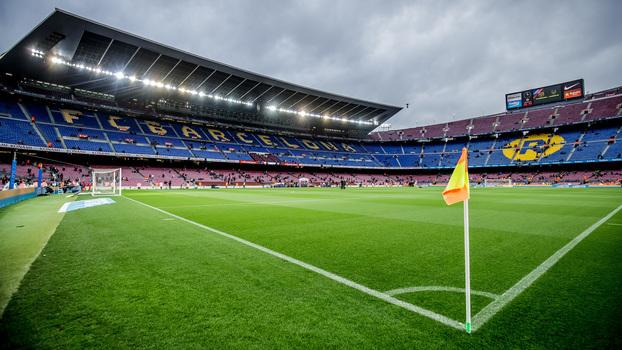 10c1400b8f A 1ª missão de Coutinho  fazer com que o Barcelona deixe de ser grande da  Europa com o estádio mais vazio