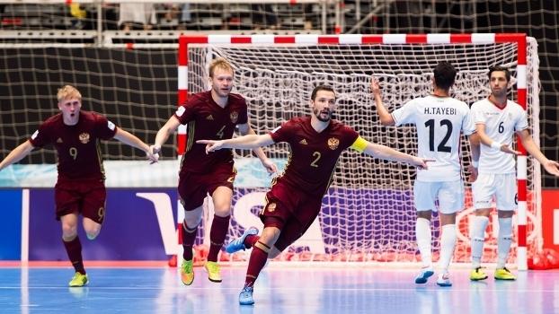 Rússia está na final da Copa do Mundo 1a279e99ad653