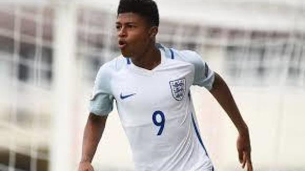Inglaterra na final do Mundial sub-17 ao bater Brasil