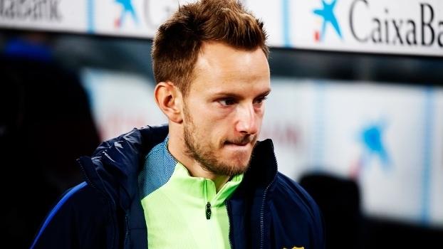 'Barcelona compensa falta de Neymar com maior esforço coletivo', diz Rakitic